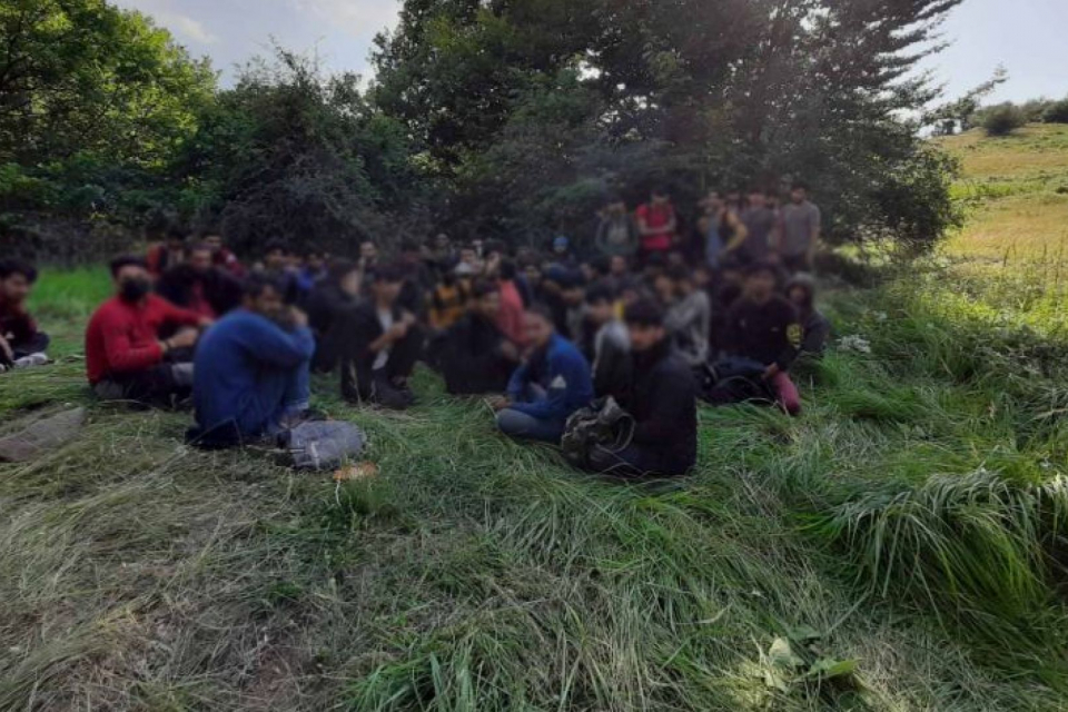 279 опита за нелегално преминаване на българската граница е предотвратила Гранична полиция за последните 24 часа. По-голямата част от опитите са на българо-турската...