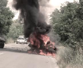 2,8 г. ефективна присъда с отлагане за 5 г. за катастрофата между селата Кукорево и Окоп (видео)