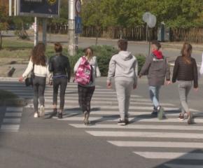 От 3 до 15 години очаква шофьорът, убил момиче в Сливен