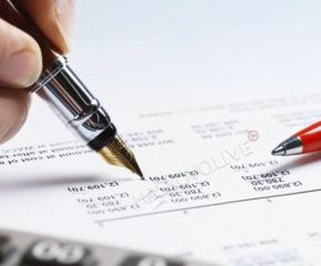 31 октомври краен срок за освобождаване от такса смет и за данъци