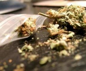 36-годишна зад решетките, заради съхранение на дрога