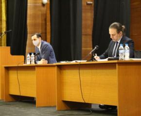 """С 37 гласа """"за"""" съветниците приеха новия план за развитие на Ямбол"""
