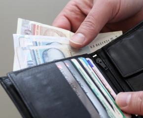 38,80 лв. повече ще вземат работниците на МРЗ от януари