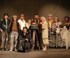 От 4 юни Драматичният театър в Ямбол отваря врати
