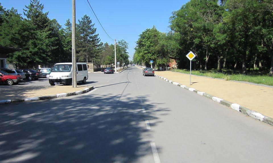 Пътно произшествие с пострадал е станало на 17 ноември в град Нова Загора. В 07,30 часа в дежурната част на районното управление е получен сигнал за настъпило...
