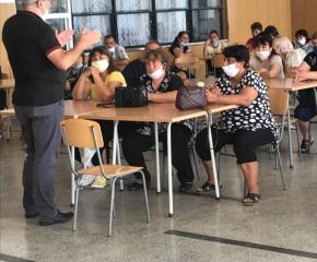 44 лица от община Стралджа започват обучение по проект