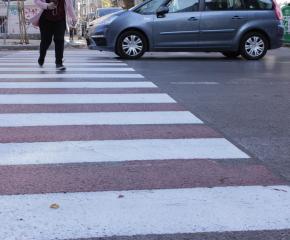 45 са глобените пешеходци в Ямбол