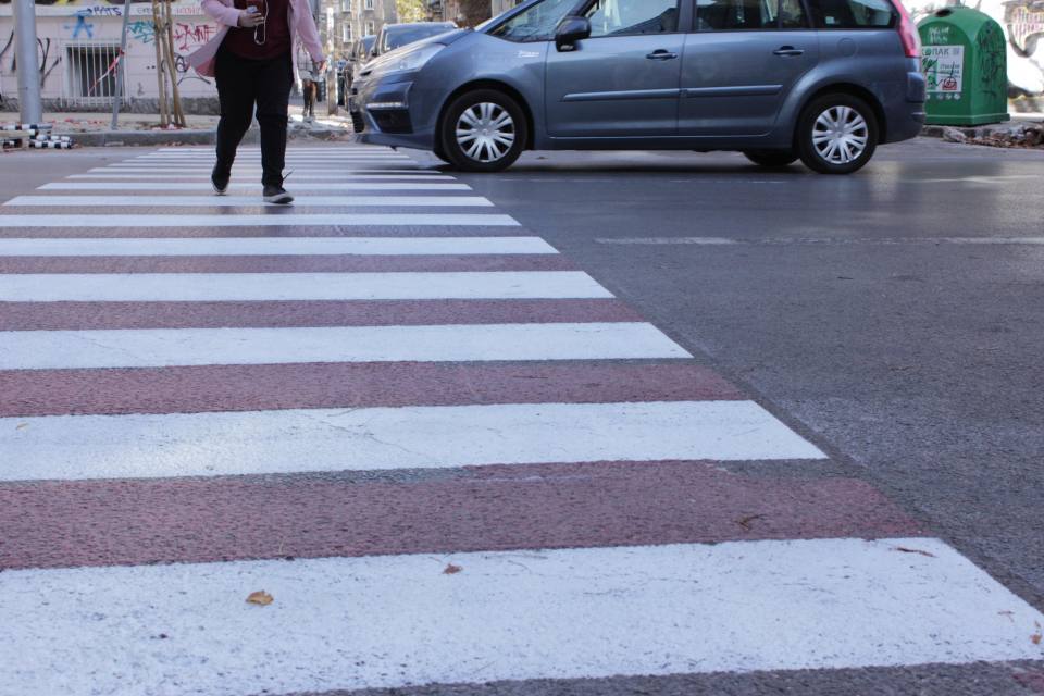 """В хода на акция """"Зима"""", от 1 ноември до настоящия момент са проверени 1275 пътни превозни средства, отчете старши комисар Калоян Милтенов. От контролните..."""