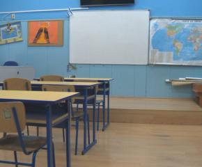 5, 10 и 11 клас от днес отново ще посещават училище
