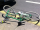 50-годишен шофьор прати велосипедистка в болница