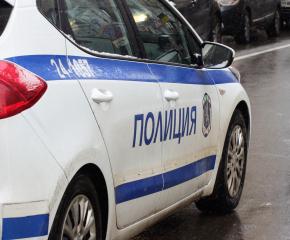 55 нарушения са установени при полицейска операция в областта