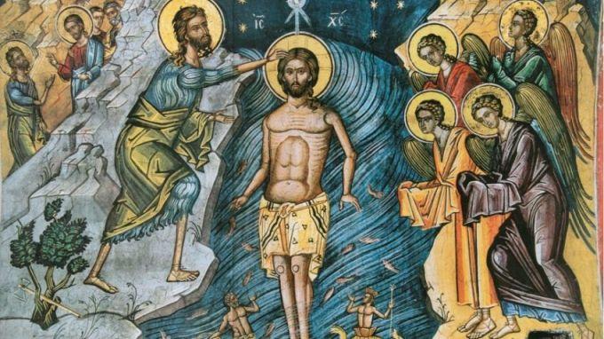 Йордановден е един от най-големите християнски празници, отбелязва се на 6 януари. Това е деня, в който Йоан Кръстител кръщава в река Йордан Исус Христос....