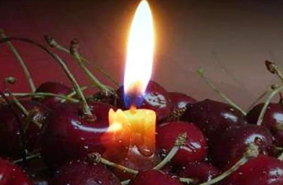 В съботата преди Петдесетница православният свят отбелязва Черешова задушница. Вярва се, че на този ден вратите на Рая се отварят, за да посрещнат душите...