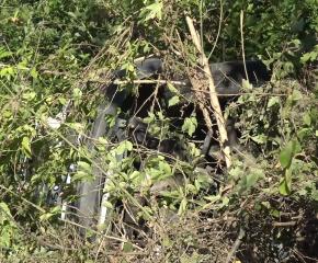 65-годишен мъж пострада при трудно обяснима катастрофа край Ямбол (видео)