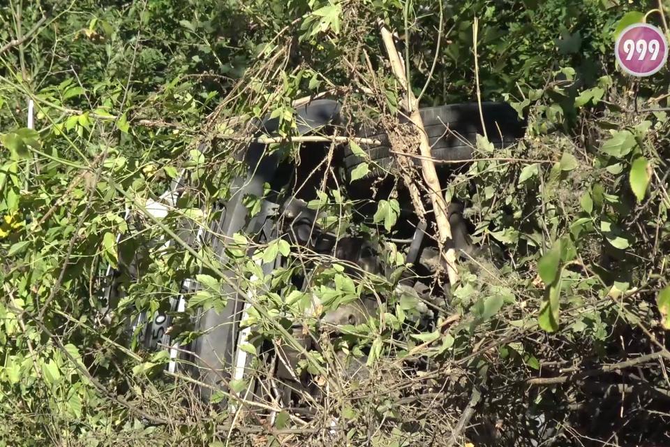 65-годишен мъж пострада при трудно обяснима катастрофа край Ямбол. Сигнал за инцидента е подаден в 7 часа на 10 септември. На място полицаите установяват,...