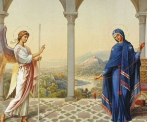 66 именици празнуват на Благовещение в Ямбол