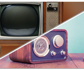 7 май - Международният ден на радиото и телевизията