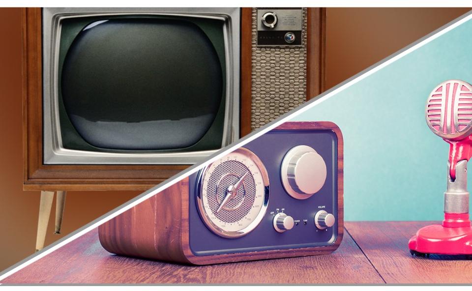 7 май е Международният ден на радиото и телевизията. На този ден през 1895 г. Александър Попов представя своетоново откритие. Той демонстрира за първи...