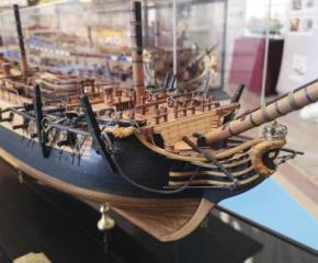 70-тата надпревара по корабомоделизъм ще се проведе в Каварна