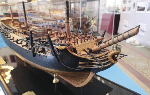 Каварна е домакин на 70-та надпревара по корабомоделизъм, както и на четвъртия кръг на държавното първенство по радиоуправляеми яхти. Събитието ще се...