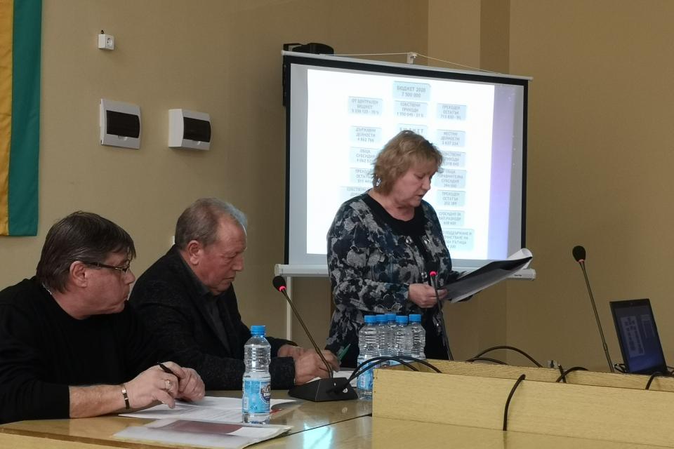 7 500 000 лв. се очаква да достигне общата сума по проектобюджета на община Болярово за 2020 г. Това е с 1 100000 лв. повече, спрямо първоначалния бюджет...