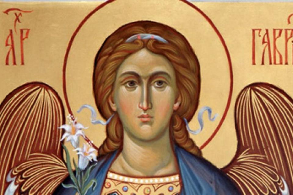 """77 пълнолетни жени в Ямбол носят името Габриела и имат имен ден днес. Габриела е име, разновидност на Гавраил, което означава """"Високо поставен ангел"""",..."""