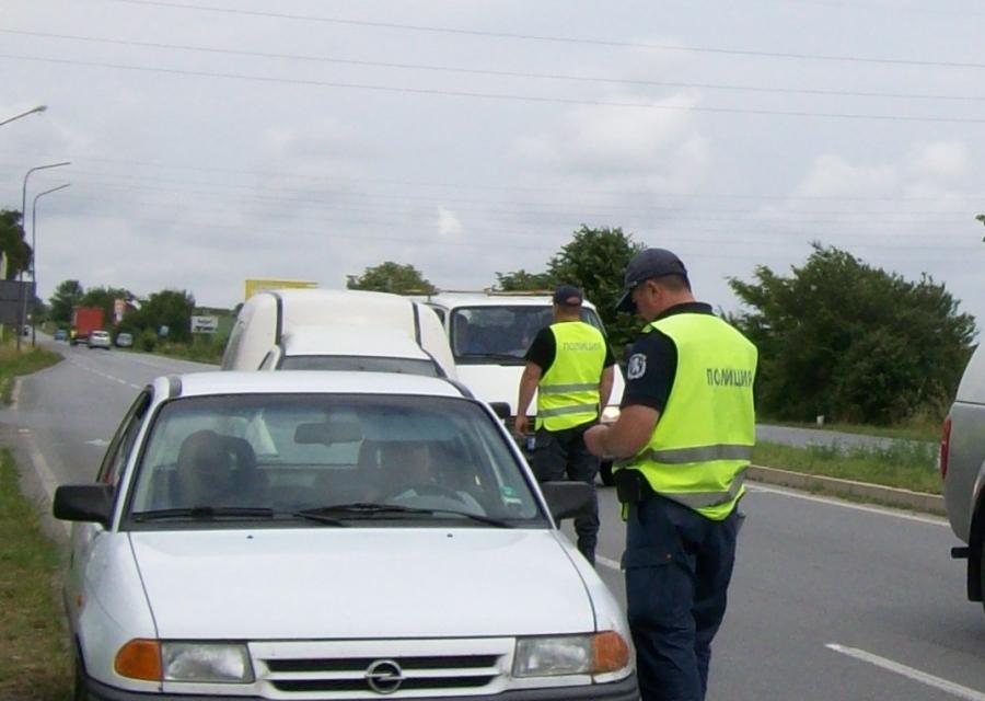 Специализирана полицейска операция за противодействие на конвенционалната престъпност и превантивна дейност по безопасност на движението бе проведена вчера...