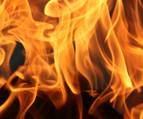8 пожара в сливенско за денонощие