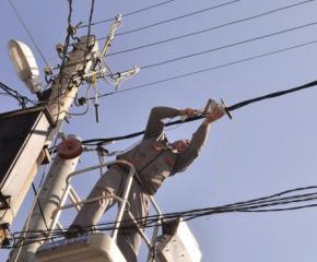 8 села остават без ток, заради планови ремонти