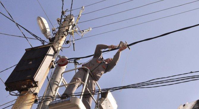 Започва планов ремонт на трафопост в стралджанското село Воденичане. По тази причина днес и в следващите дни са планирани прекъсвания на електрозахранването...
