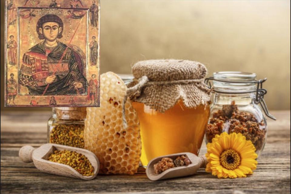 На 8 юли Българската православна църква отбелязва Деня на Св. Прокопий, покровител и закрилник на пчелите и пчеларите. Празникът се свързва се свързва...