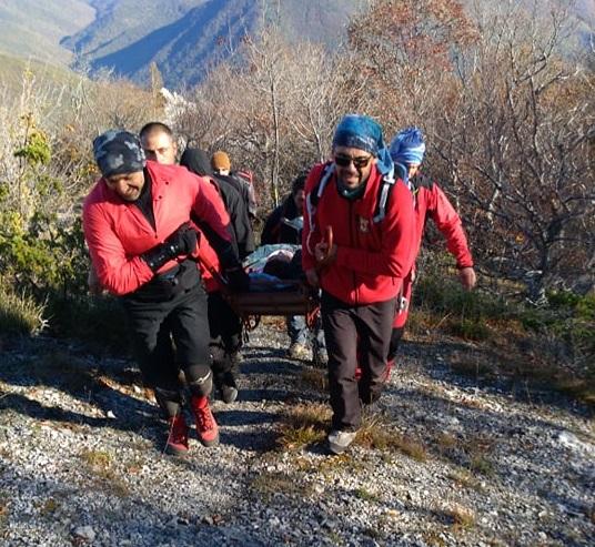 Доброволци спасиха бедстващ колоездач в Балкана над Сливен.  Това се случи преди дни, доброволците от Планинската спасителна служба – Сливен проведоха...
