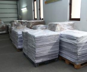 81 хиляди бюлетини в Ямбол на боклука след първия тур