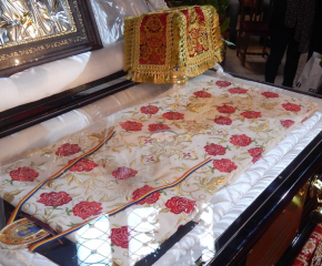 На 9 септември България надделява над Византия, а патриаршията спасява ценни родни реликви