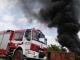 950 дка гори са спасени след пожара край Котел