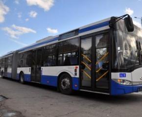 Абонаментни карти за градския транспорт в Сливен ще се издават на новоизградени пунктове
