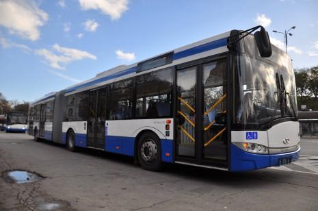 От 14 септември, понеделник започва издаването на абонаментни карти за пътуване в градския транспорт в новоизградените пунктове, както следва: -спирка...