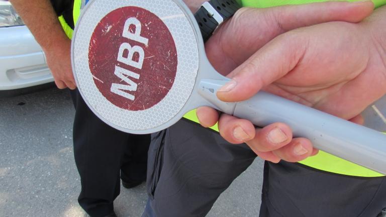 Пътната полиция продължава акцията си по засилен контрол за използването на обезопасителни системи за деца в автомобилите. Глобата за нарушение е 50 лева. От...