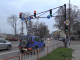 Амортизацията е причина за авариите на светофари по централни кръстовища (видео)