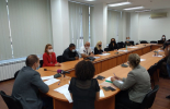 Ани Канева ще е председател на новата РИК-Ямбол