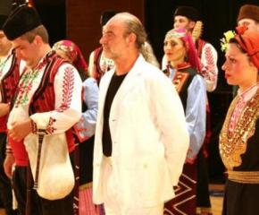"""Ансамбъл """"Тунджа"""" отбеляза с премиерен спектакъл 65-ата си годишнина"""