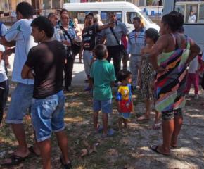 Антоанета Евтимова: Хората от ромските махали трябва да осъзнаят важността на карантината