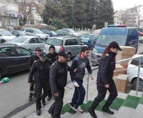 В Апелативен съд-Бургас ще гледат делото срещу нападателите на таксиметровия шофьор