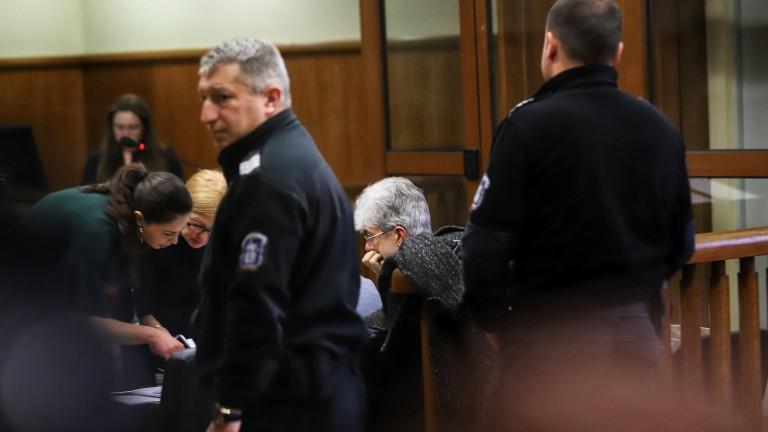 Апелативният съд определи най-тежка мярка за неотклонение на Нено Димов. Съдът разгледа събрания от Специализираната прокуратура доказателствен материал...