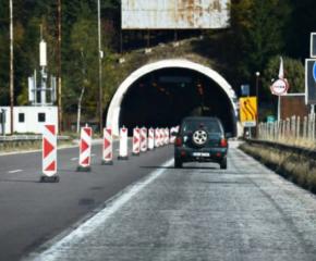 От АПИ информират за ограничения по магистралите, заради ремонти