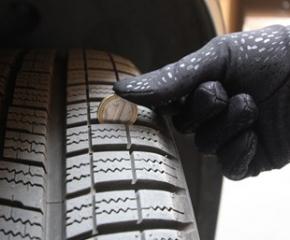 АПИ съветва: Не тръгвайте с летни гуми!