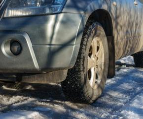 АПИ: Тръгвайте на път подготвени за зимни условия