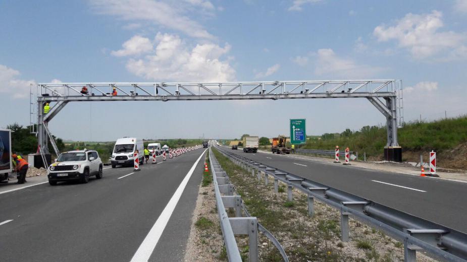 """Агенция """"Пътна инфраструктура"""" (АПИ) удължи срока за оборудване на камионите с бордови устройства илиGPSтракери, чрез които водачите на тежкотоварни..."""