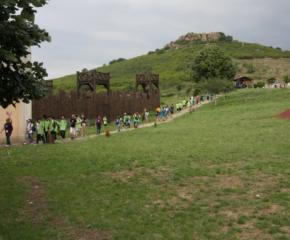 """АР """"Тракийски и античен град Кабиле"""" отново е домакин на спортно събитие"""