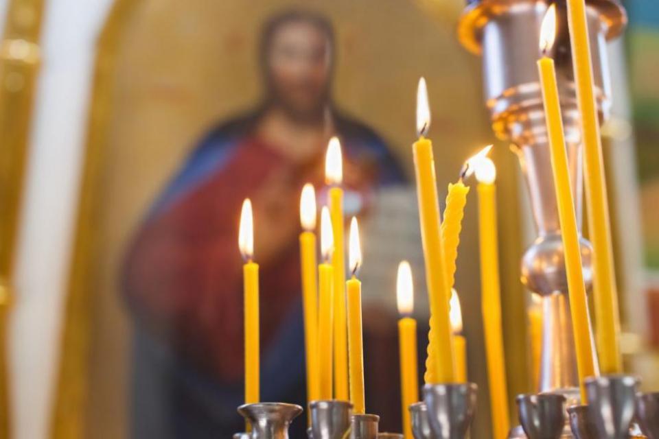 Православната църква отбелязва Архангелова задушница.Архангеловата задушница, наричана още Архангелска задушница, Рангелова задушница, Хрангеловото одуше,...